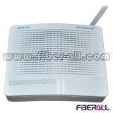 FTTH ONU para Epon con 4 crisoles y WiFi del FE 2