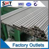 Aço inoxidável 316L Rod/barra redondos fornecida com a venda da redução