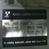 12 установленная тень воздушной струи хорошего состояния Toyota610-190