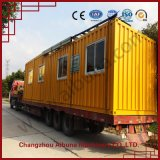Linha de produção seca especial Containerized a favor do meio ambiente do almofariz