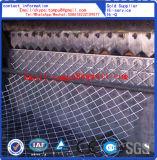 Placa de aço expandida do engranzamento do metal