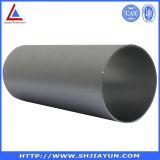 Fabricante de aluminio sacado de China del tubo de 6000 series