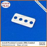 Substrato della ceramica dell'allumina di taglio Al2O3 del laser di precisione