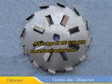 가위 믹서 두 배 움직임 교반기를 가진 균질화기를 가진 Dispersor를 가진 고속 섞는 탱크 1000L
