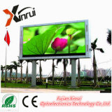 Cartelera a todo color al aire libre Videowall de la visualización de pantalla del módulo de la guía LED de las compras