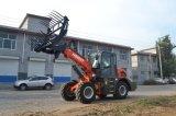 Nuevo cargador telescópico fuerte (HQ920T) con la fork europea