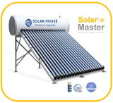 2016の高性能の低圧の太陽給湯装置