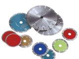 Алмазные резцы для всего спеченного диска вырезывания диаманта