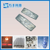 Seltene Massen-Fotorezeptor99.9% Praseodymium-Metall