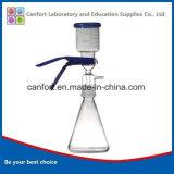 Appareil de filtration de laboratoire, appareil de filtrage de fil de sable / unité de filtrage