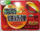 Пилюльки потери веса супер тучных напалмовых бомб травяные