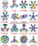 Popular Cocloful Finger Spinners con aleación de zinc de alta calidad