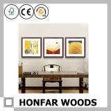 漫画のホーム装飾のための木製の額縁