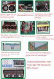 30kw 2 fase 3 Omschakelaar de Van uitstekende kwaliteit van de ZonneMacht van de Output van de Draad