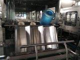 Cer Qgf-450 Qgf-600 5 Gallonen-Flaschen-Wasser-Füllmaschine Barreled Produktionszweig
