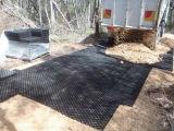 플라스틱 다공성 포장 기계 또는 잔디 또는 자갈 광저우 침투성 포장하거나 제조