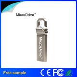 형식 호랑이 단추 방수 16GB USB 펜 드라이브