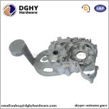 Getriebe-Eisen-Edelstahl-Gussteil-maschinell bearbeitenteile für Auto