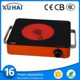 Haltbarer elektrischer keramischer Infrarotinduktions-Kocher
