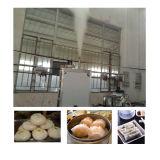 蒸気の中国のパン、ゆで団子およびシーフードのための蒸気発電機