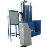 공작 기계를 냉각하는 고주파 휴대용 유도 가열 CNC