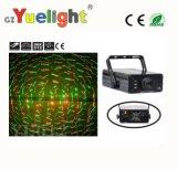 Guangzhou venta al por mayor precio 10W Strip Firefly LED mini luz láser para DJ / KTV Light