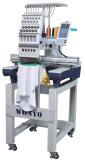 Máquina principal do bordado da camisa de Melco T da alta qualidade única para a venda