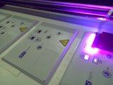 Impresora ecológica a prueba de rayos UV para impresión de puertas
