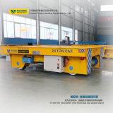 El carril del uso de la industria pesada muere el vehículo funcionado por Battery