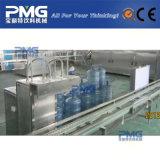 Beste Verkoop Kosten van de Machines van het Mineraalwater van 5 Gallon de Vullende