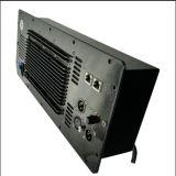 Td Active Power van de Klasse 1channel 1200W de Module van de Versterker met DSP