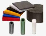 UHMWPE, HDPE, Nylon, de Plastic Producten van de Techniek PTFE en POM
