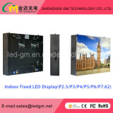 Hot Sale P6 interior Full Color LED Publicidade Screen Display