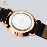 Het nieuwe Horloge van de Gift van de Manier van het Horloge van de Stijl Eenvoudige met Waterdichte Kwaliteit 72709