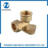 El Dr. 7039 guarniciones de manguito de cobre amarillo de la alta calidad