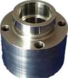 Roestvrij staal die CNC van Delen de Delen van de Precisie machinaal bewerken
