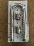 Tubo flessibile di radiatore della tubazione dell'acciaio inossidabile da 12 pollici per il sistema di raffreddamento