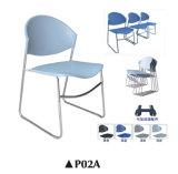 Silla plástica espaciosa del ocio de la silla del entrenamiento para la venta
