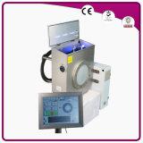 Système ultrasonique en ligne pour le coefficient d'excentricité des pipes en plastique