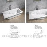 De goedkope Ingebouwde Stevige Oppervlakte Buthtub van de Prijs (PB1060N)