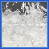 Alta fibra de la silicona del aislante de alta temperatura