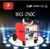 セリウム(BX1-160c/180c/200c/250c)が付いているACアークの溶接工