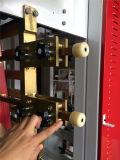Taiwan-Qualitätsdoppeltes Rewinder durchbrennenfilm-Maschine