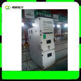 Средний-Установите коробку распределения высоковольтного Switchgear Metal-Clad