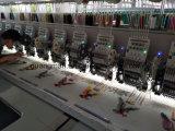 Máquina de alta velocidade do bordado Hye-FL-Sc 627/250*550*1300 com Cording fácil e os Sequins