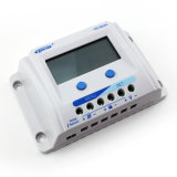 Régulateur solaire de contrôleur d'Epever 10A/20A/30A 12V/24V avec Ce/Rhos Vs1024A