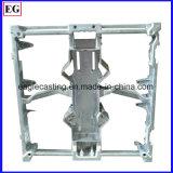 630 de Matrijs van de ton goot het Machine Gemaakte LEIDENE van het Aluminium Kabinet van de Vertoning