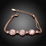 Opalform-Armband des goldarmband-2017