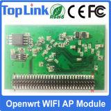 Module de couteau de WiFi de Top-7620A 300Mbps Mt7620A avec Sdk pour le Gateway d'Iot