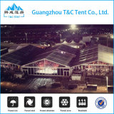 Grande exposition Fabrica Carpas PARA Eventos d'envergure claire en aluminium à vendre